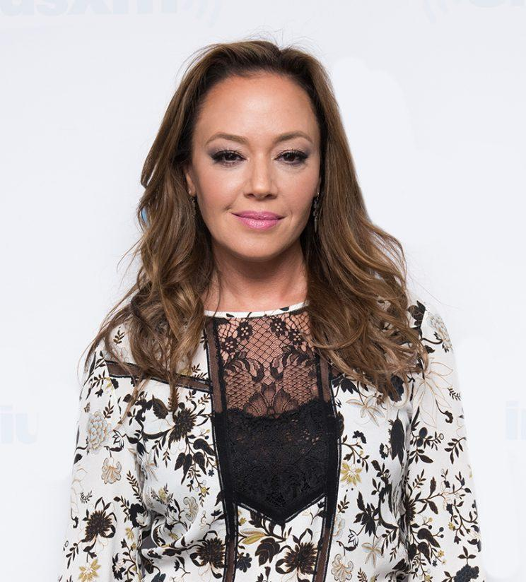 Leah Remini (Photo by Noam Galai/Getty Images)
