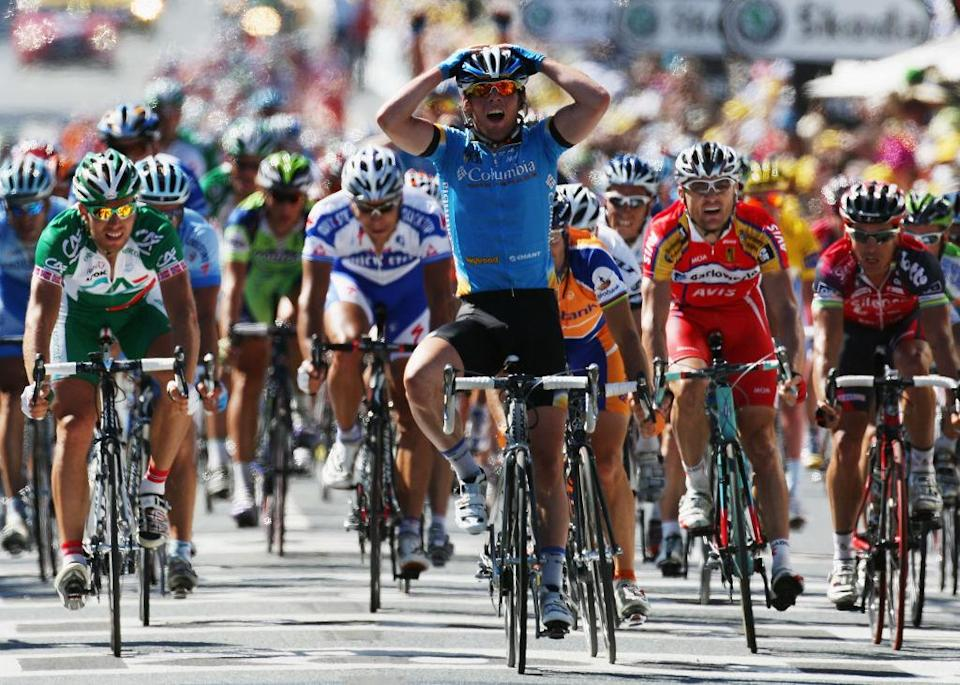 Mark Cavendish: From fat banker to sprinting GOAT - Sport Times