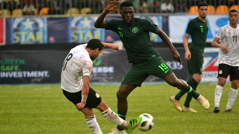 Egypt satisfied with March games despite Nigeria loss