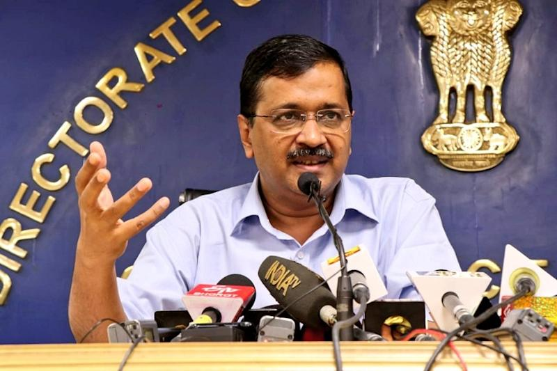 Delhi Assembly Elections LIVE: Arvind Kejriwal to File His Nomination Tomorrow from New Delhi Constituency