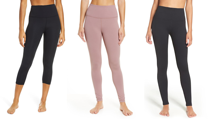 These leggings are Lululemon quality at a fraction of the cost.