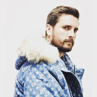 6b1d00a788ff Watch Scott Disick Spend  15K on a Denim Jacket   Sneakers During a ...