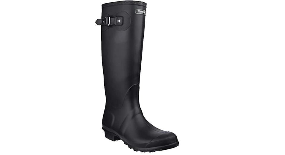 Cotswold Sandringham Womens Wellies