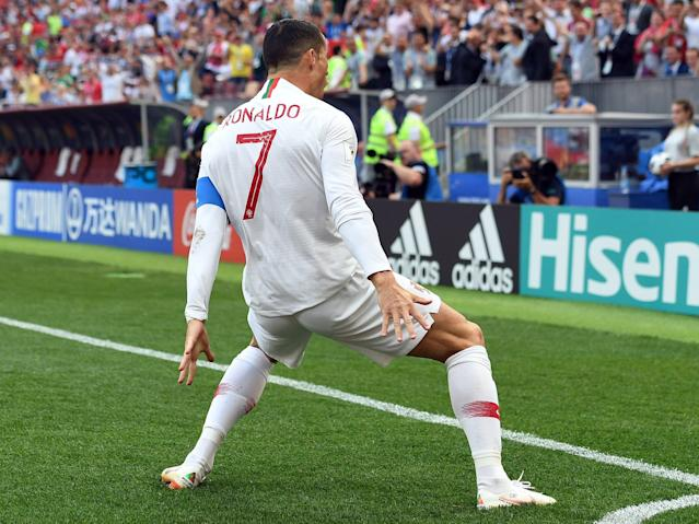 World Cup 2018: Cristiano Ronaldo heads himself into history books but Portugal must show more