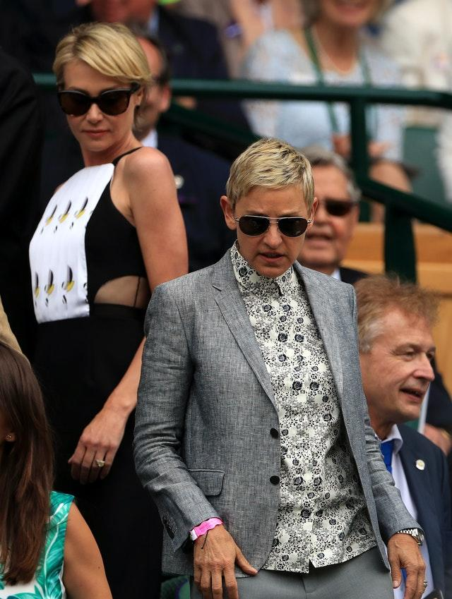 Wimbledon 2016 – Day Twelve – The All England Lawn Tennis and Croquet Club