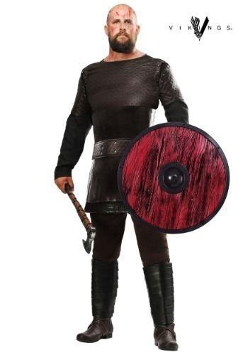 """<p><strong>Viking</strong></p><p>halloweencostumes.com</p><p><strong>$19.99</strong></p><p><a href=""""https://go.redirectingat.com?id=74968X1596630&url=https%3A%2F%2Fwww.halloweencostumes.com%2Fvikings-ragnar-lothbrok-mens-costume.html&sref=https%3A%2F%2Fwww.menshealth.com%2Fstyle%2Fg37180557%2Fpop-culture-halloween-costumes-for-men-2021%2F"""" rel=""""nofollow noopener"""" target=""""_blank"""" data-ylk=""""slk:Shop Now"""" class=""""link rapid-noclick-resp"""">Shop Now</a></p><p>The show might be over, but the Viking spirit never dies.</p>"""