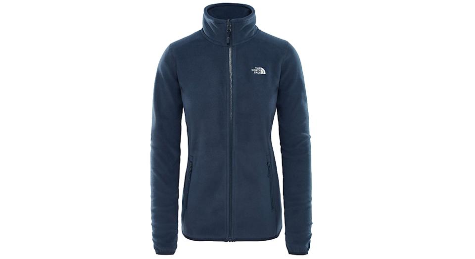 Women's 100 Glacier Fleece Jacket