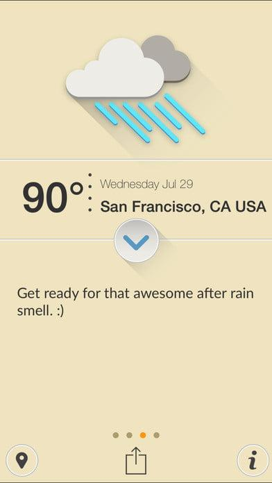 daily ios app sales cool weather