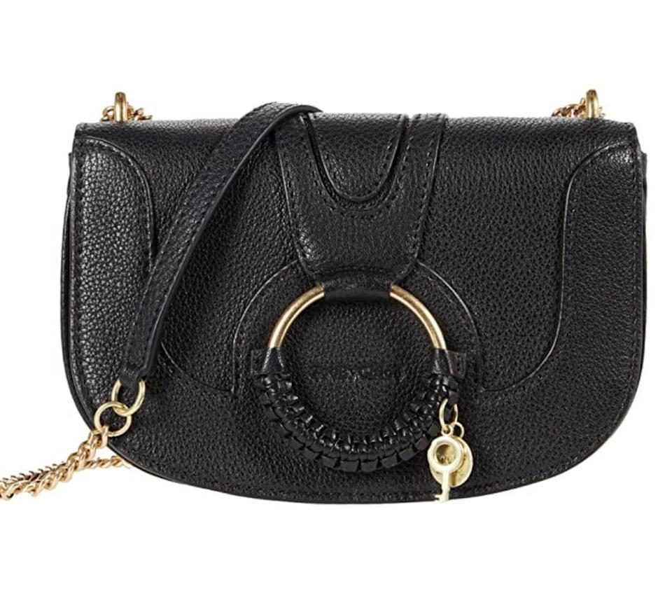 <p>This <span>See by Chloe Hana Chain Crossbody Bag</span> ($450) is a stylish, wearable, and durable investment you'll have for years. Watch it become your favorite special occasion bag.</p>