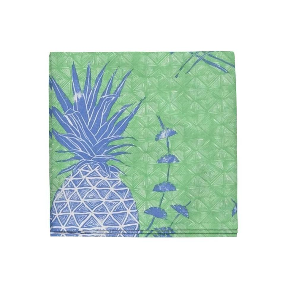 """<p>kranehome.com</p><p><strong>$78.00</strong></p><p><a href=""""https://www.kranehome.com/collections/napkins-1/products/royal-pineapple-napkins-in-chandler-set-of-4"""" rel=""""nofollow noopener"""" target=""""_blank"""" data-ylk=""""slk:SHOP NOW"""" class=""""link rapid-noclick-resp"""">SHOP NOW</a></p><p>Korean-American fine artist and interior designer Sharon Lee's Krane Home features stunning wallpaper, fabric, art, pillows, and napkins. Plus, there are fun baby-centric picks, including nursery sacks and hair bows!</p>"""