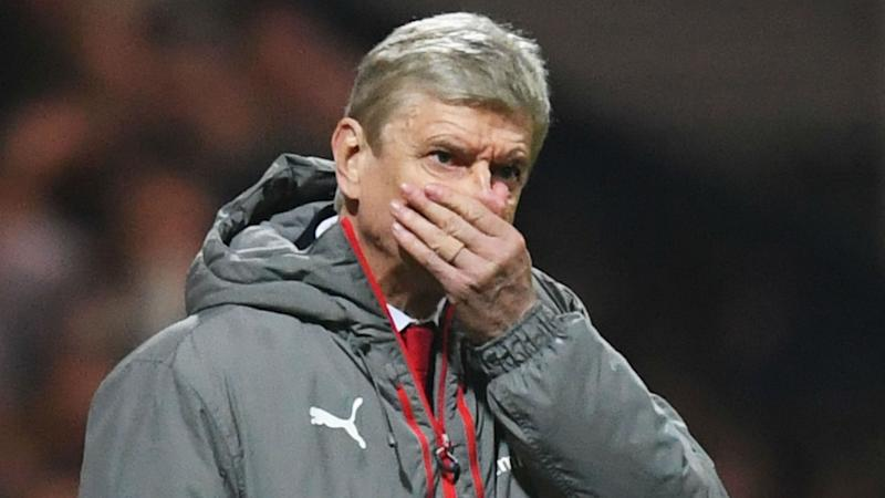 Arsenal fans and legends branded 'ungrateful' for Wenger treatment