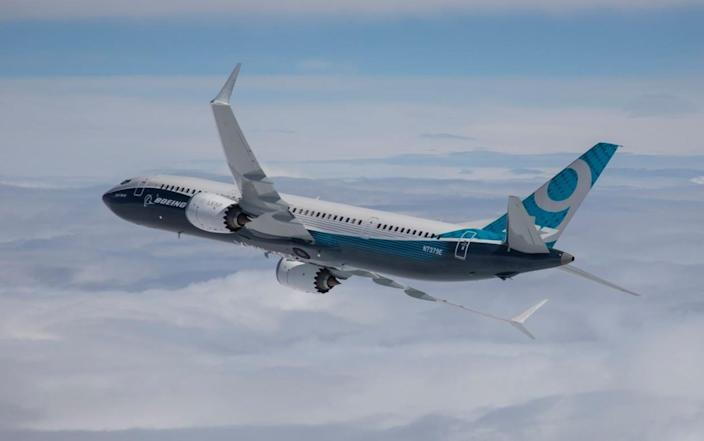 737 MAX: Cleared to Fly, but Can Boeing Sell It?