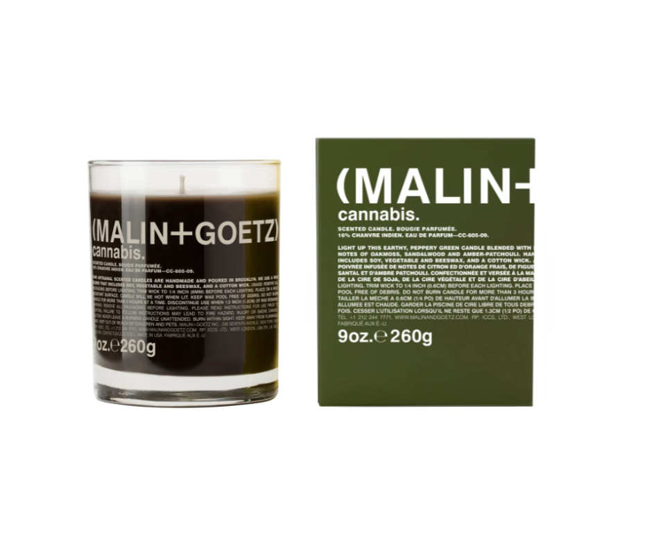 "<p><strong>MALIN+GOETZ</strong></p><p><strong>$55.00</strong></p><p><a href=""https://go.redirectingat.com?id=74968X1596630&url=https%3A%2F%2Fwww.nordstrom.com%2Fs%2Fmalingoetz-candle%2F5825192%3Forigin%3Dcategory-personalizedsort%26breadcrumb%3DHome%252FBrands%252FMALIN%252BGOETZ%26color%3Dcannabis&sref=https%3A%2F%2Fwww.redbookmag.com%2Flife%2Fg34808355%2Fluxurious-gifts-for-men%2F"" rel=""nofollow noopener"" target=""_blank"" data-ylk=""slk:Shop Now"" class=""link rapid-noclick-resp"">Shop Now</a></p>"