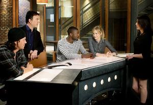 Leverage | Photo Credits: Erik Heinila/TNT