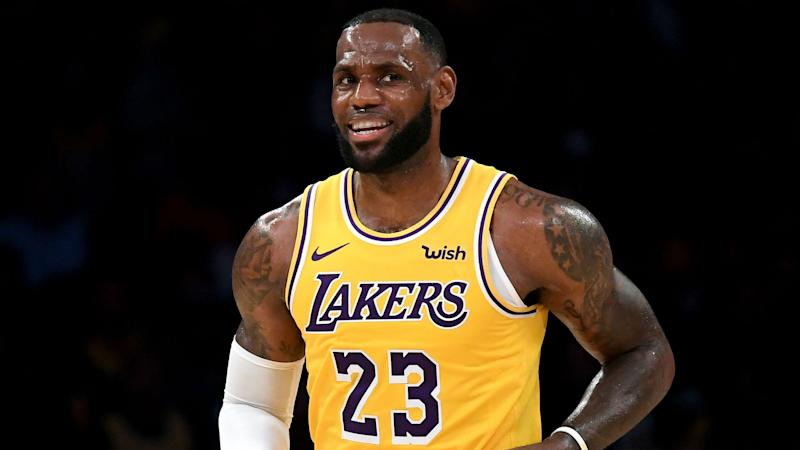 8ddbf876f40 NBA 2018-19  The LeBron James effect on teams he has joined