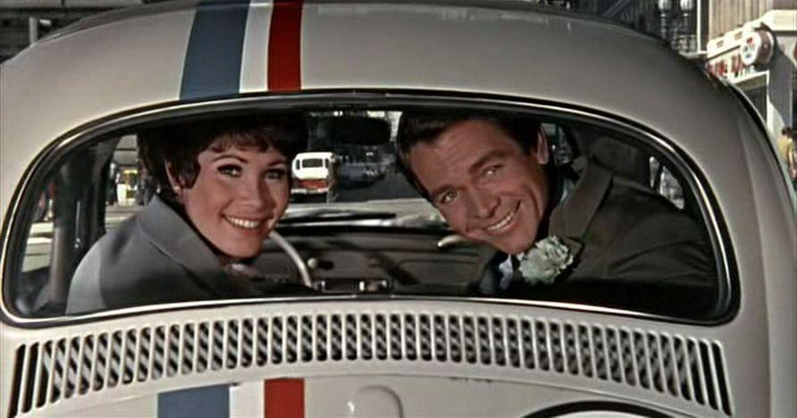 <p>Anyone who's ever driven a Volkswagen Beetle — or any vehicle, really — should have a special fondness for this classic about a sentient car named Herbie who happens to be real good at driving real fast. Decades before Lightning McQueen blew the minds of kids everywhere with tricks and flash in <em>Cars</em>, Herbie was the humble little car that could.</p>