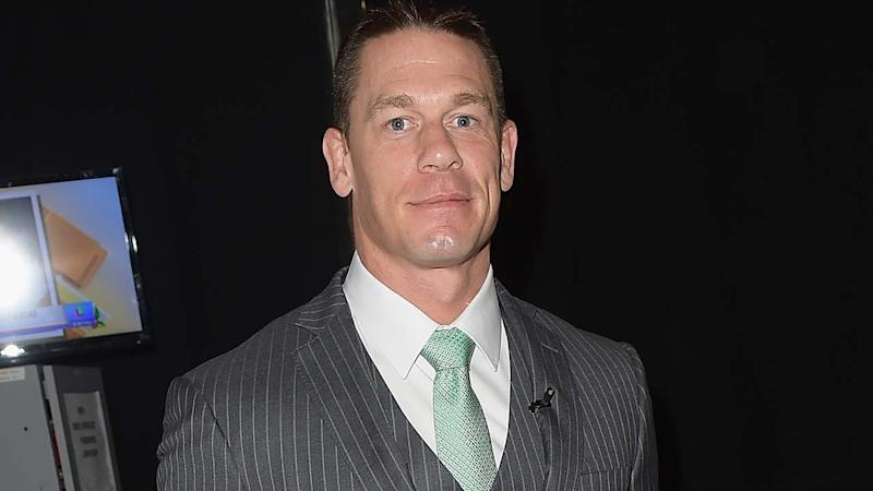 John Cena On Nikki Bella Split: 'I Had My Heart Broken Out of Nowhere'