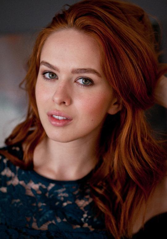 The Guide to Makeup for Redheads