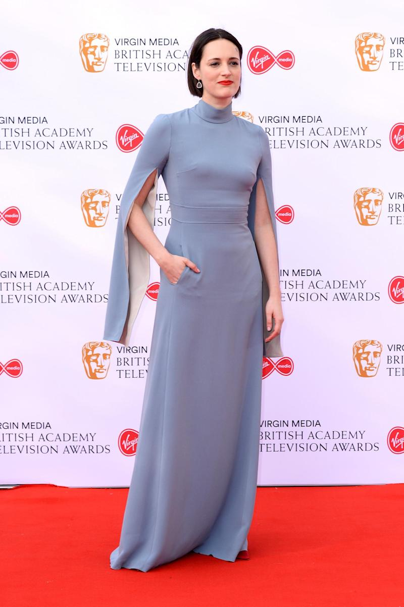 Phoebe Waller-Bridge wrote and starred in Fleabag (Getty Images)