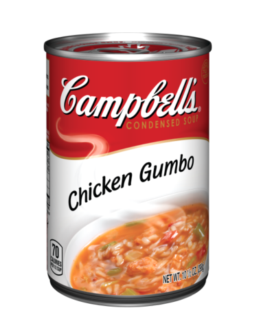 Just add gelatine! Photo: Campbells
