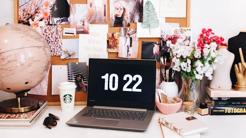 11 Ways to Make Working From Home Enjoyable *and* Productive