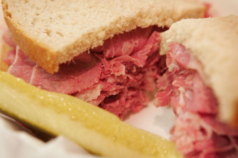 Three hospital patients dead from listeria linked to pre-packaged sandwiches