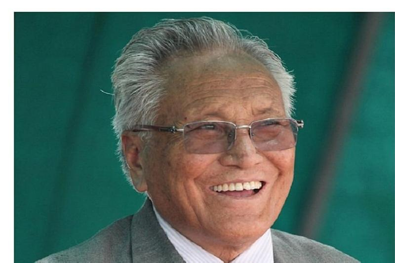 Veteran Congress Leader Tests Positive For Coronavirus After His Death in Ladakh