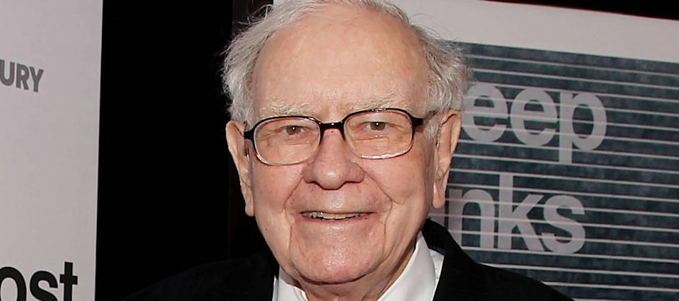 Why Warren Buffett would say to refinance your mortgage now