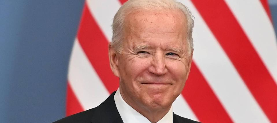 Biden urged to make next stimulus checks automatic, tied to the country's needs