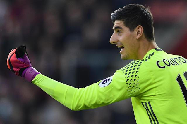 Huge boost for Chelsea with Thibaut Courtois fit to face Tottenham in FA Cup semi-final