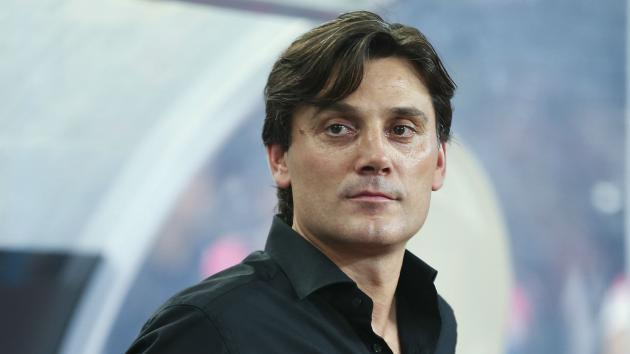 Montella reveals reason behind poor AC Milan performance