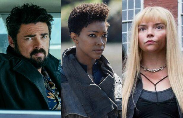 Marvel at the Most-Watched Comic-Con@Home 2020 Thursday Panel