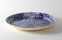 "<p><strong>march</strong></p><p>marchsf.com</p><p><strong>$240.00</strong></p><p><a href=""https://marchsf.com/products/blue-on-cream-splatterware-20-75-inch-platter?_pos=15&_sid=8e65578f0&_ss=r&variant=32748944982061"" rel=""nofollow noopener"" target=""_blank"" data-ylk=""slk:Shop Now"" class=""link rapid-noclick-resp"">Shop Now</a></p><p>Ok, this isn't a literal board, but trust us when we say you'll use this platter for everything, cheese and charcuterie included.</p>"