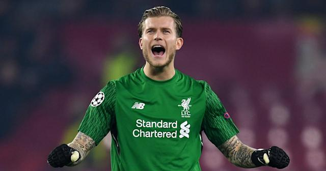 The German has faced criticism throughout his time at Anfield, but is now established as the Reds' No. 1 and being backed to get even better