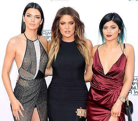 Khloe Kardashian: There Were No Drugs at Kylie and Kendall's High School Graduation Party
