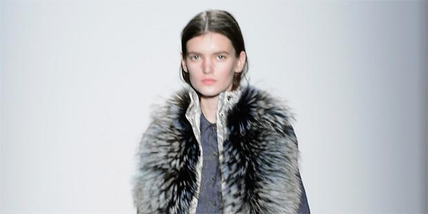 Get the Look for Less: Timo Weiland's Structured Prep at NY Fashion Week