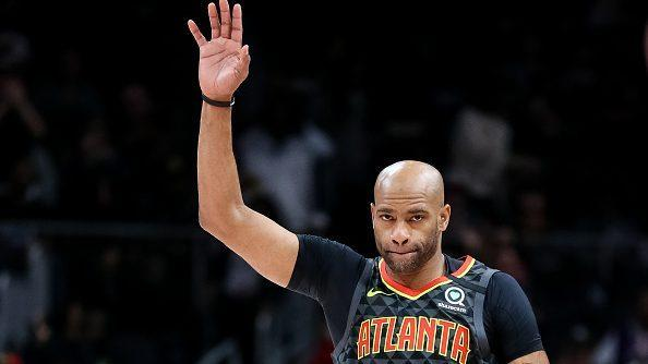 Vince Carter makes history in the National Basketball Association