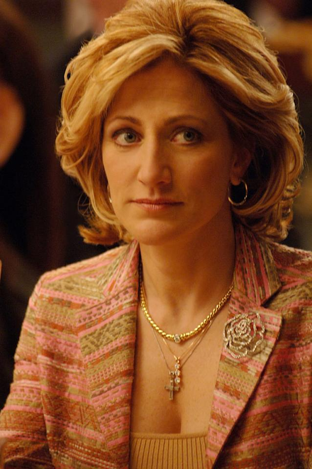 "Edie Falco in HBO's ""The Sopranos."""