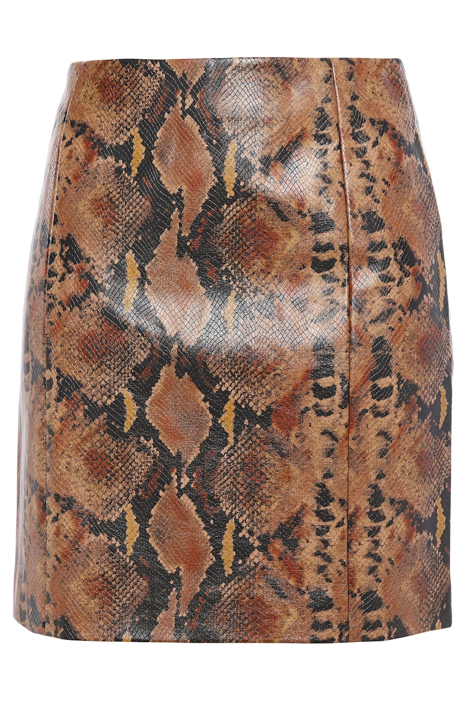 "<br><br><strong>Ronny Kobo</strong> Faux snake-effect leather mini skirt, $, available at <a href=""https://go.skimresources.com/?id=30283X879131&url=https%3A%2F%2Fwww.theoutnet.com%2Fen-au%2Fshop%2Fproduct%2Fronny-kobo%2Fskirts%2Fmini-skirts%2Ffaux-snake-effect-leather-mini-skirt%2F16301891330429761"" rel=""nofollow noopener"" target=""_blank"" data-ylk=""slk:The Outnet"" class=""link rapid-noclick-resp"">The Outnet</a>"