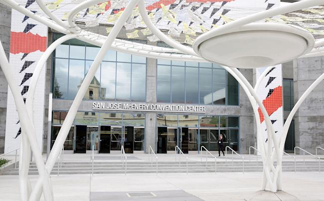 wwdc convention center