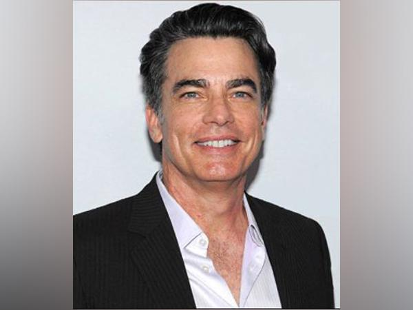 Peter Gallagher (Image source: Instagram)