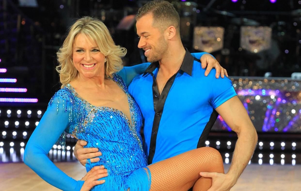 <p>After last year's show, Fern Britton claimed that her partner Artem Chigvintsev would kick and shove her during rehearsals.