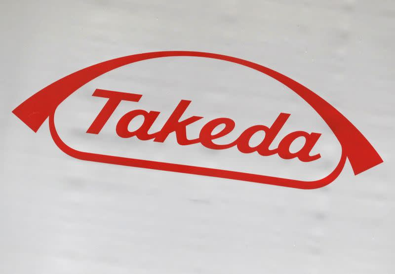 Takeda says coronavirus treatment trial using recovered patients' blood could start in July