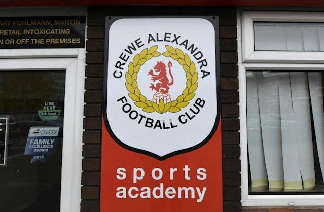 Former Crewe Alexandra coach Barry Bennell is held in custody on child sex charges