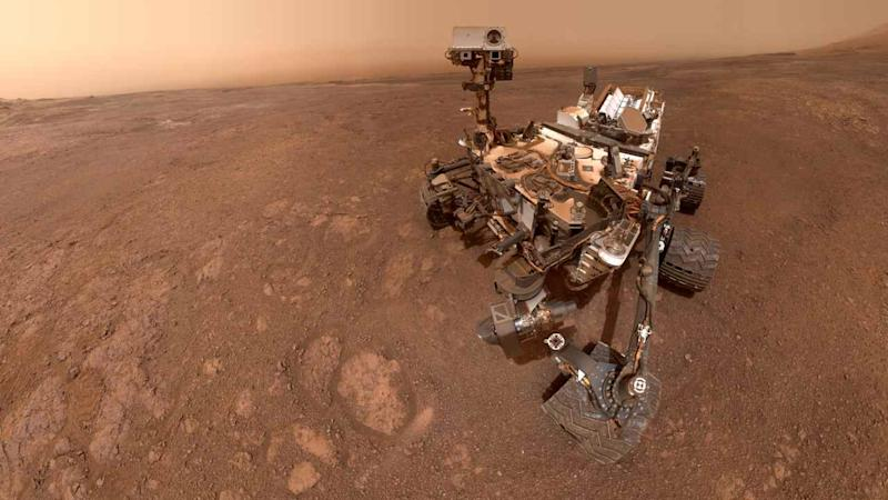 In Photos: Space rovers that empowered humankind's exploration of space