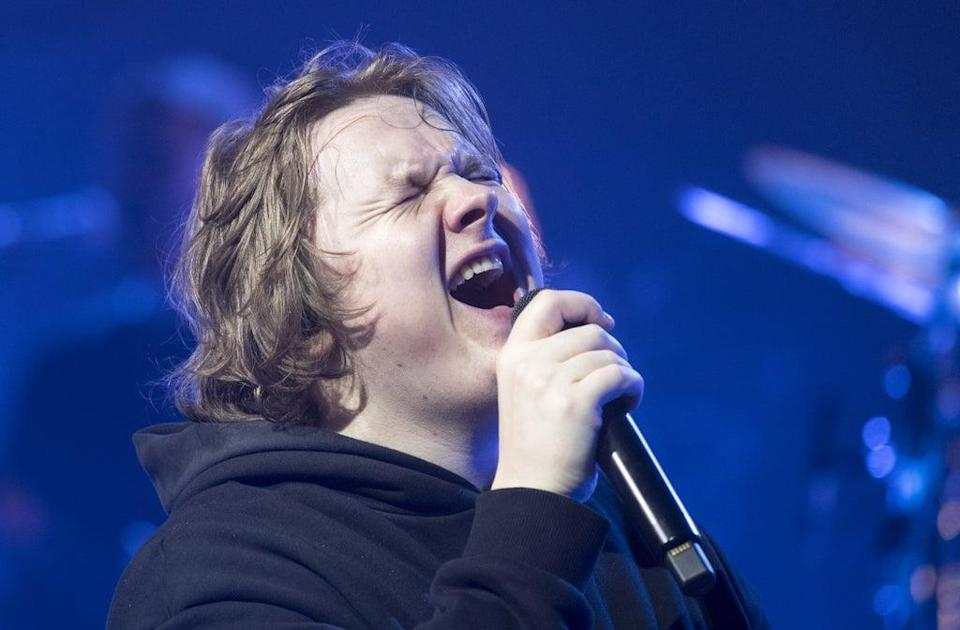 Lewis Capaldi will headline at TRNSMT next year (Ian West/PA) (PA Archive)