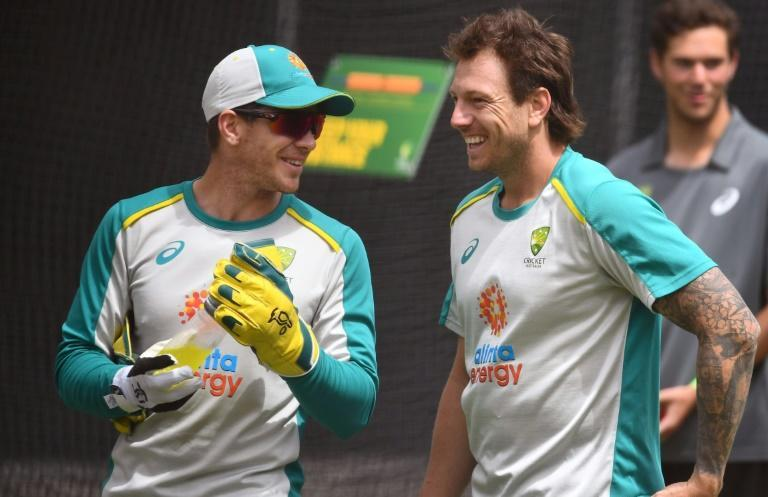 Australia captain Tim Paine says his team must be 'bang on the mark' against India