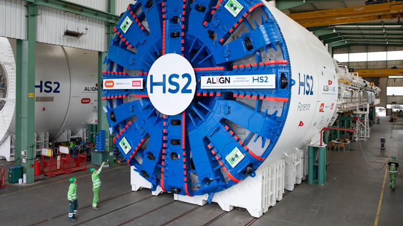 New HS2 cost concerns identified