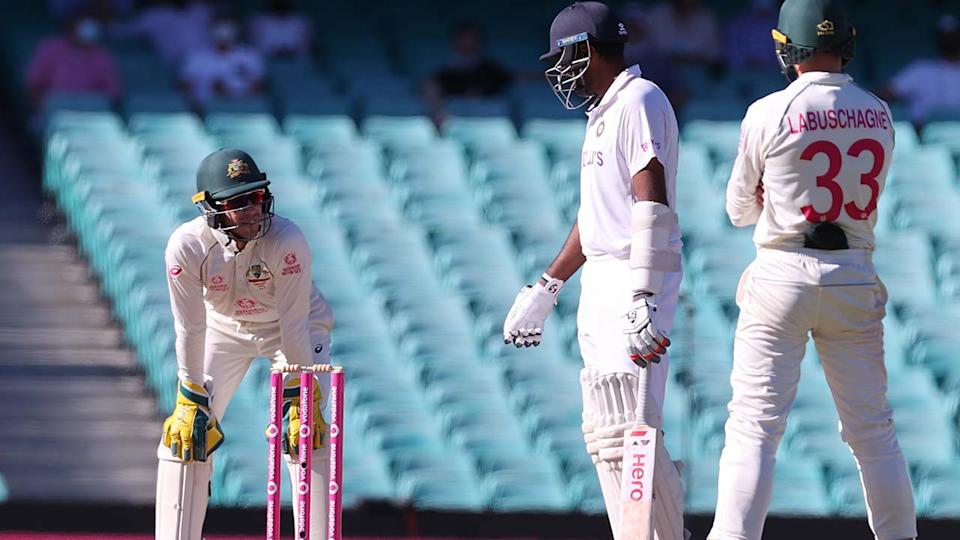 IND vs AUS: Dont need to do housekeeping for motivation, says Rathour