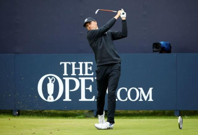 The 148th Open Championship